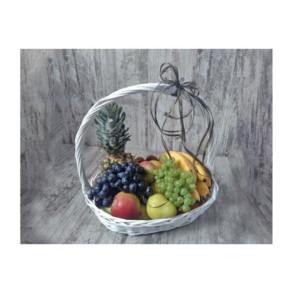Корзина с фруктами 4