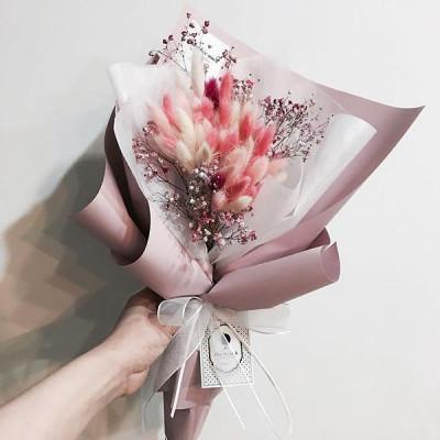 Букет Сухоцветы 6