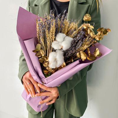 Букет Сухоцветы 1