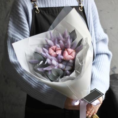 Букет Сухоцветы 4