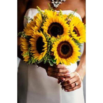 Свадебный Sunny