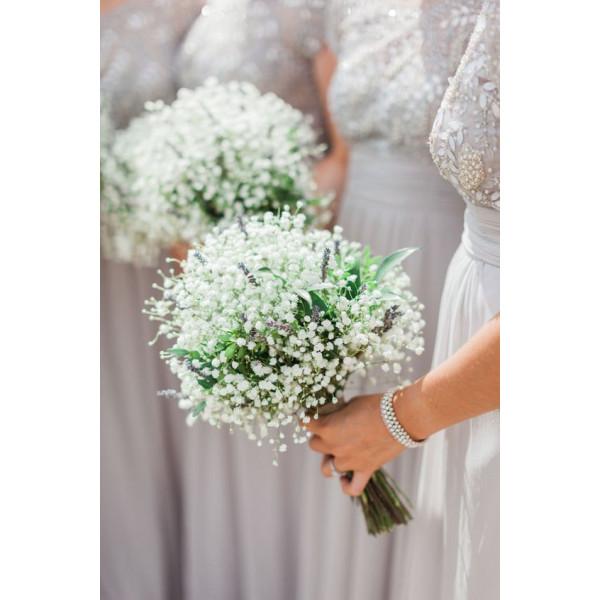 Свадебный Невесомый