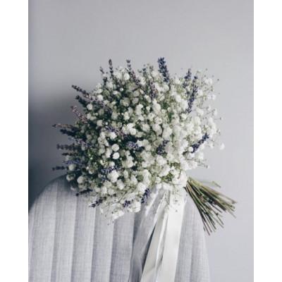 Букет невесты Парящий