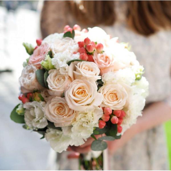 Букет невесты Торжественный
