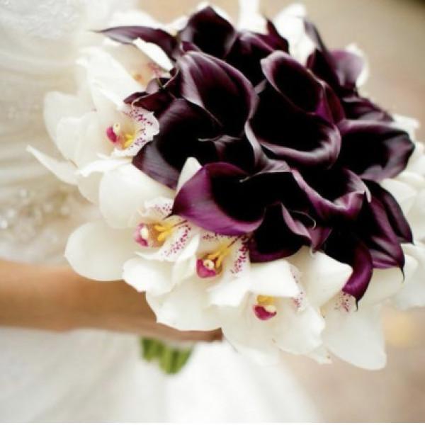 Букет невесты Роскошный